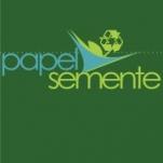 Logo for PAPEL SEMENTE IND E COMERCIO LTDA