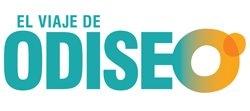 Logo for El Viaje de Odiseo