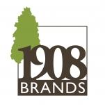 Logo for 1908 Brands