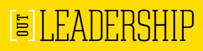 Logo for Out Leadership