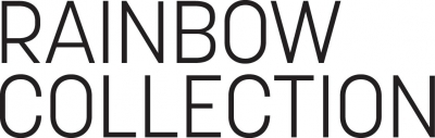 Logo for Rainbow Collection
