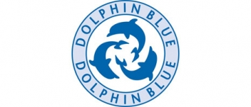 Logo for Dolphin Blue, Inc.