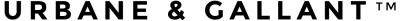 Logo for Urbane & Gallant