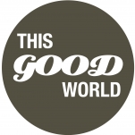Logo for TGW Studio (This Good World Network, LLC)