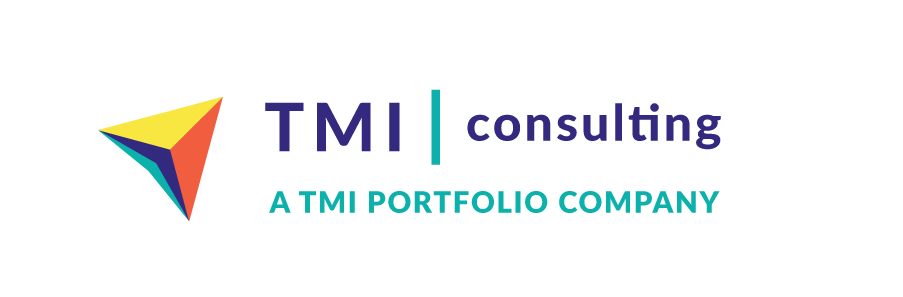Logo for TMI Consulting