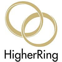 Logo for HigherRing