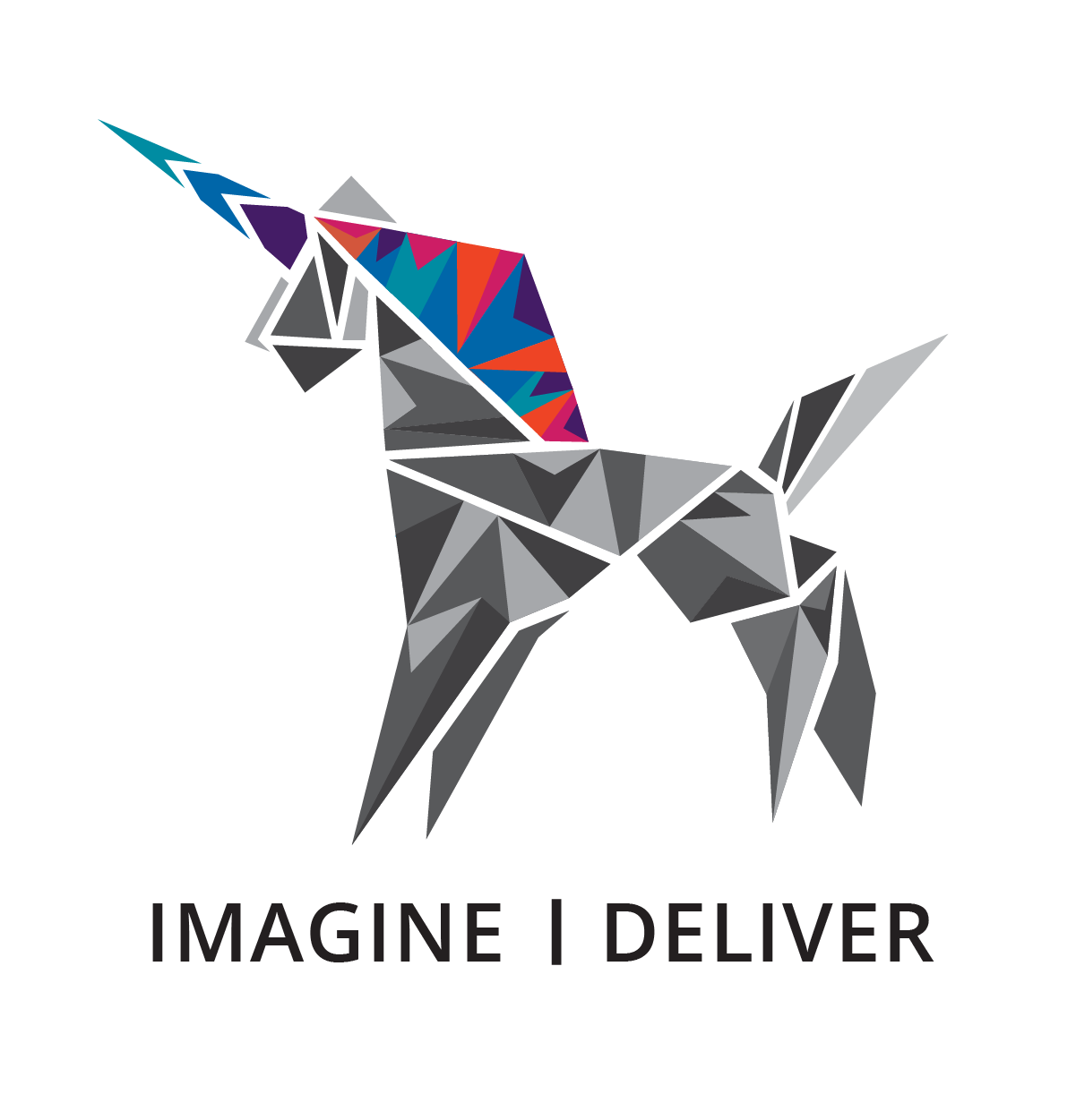 Logo for Imagine Deliver