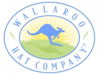 Logo for Wallaroo Hat Company