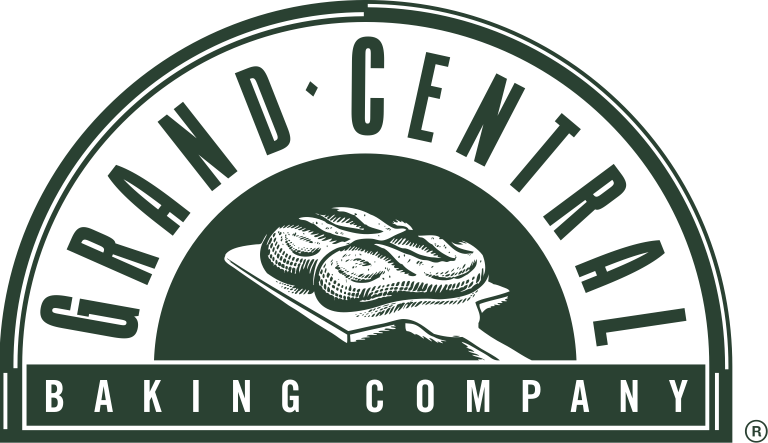 Logo for Grand Central Bakery