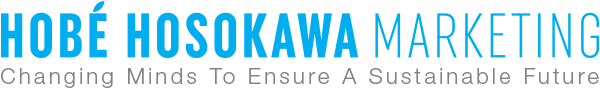 Logo for Hobé Hosokawa Marketing