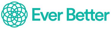 Logo for Ever Better, PBC