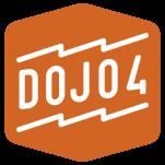 Logo for DOJO4