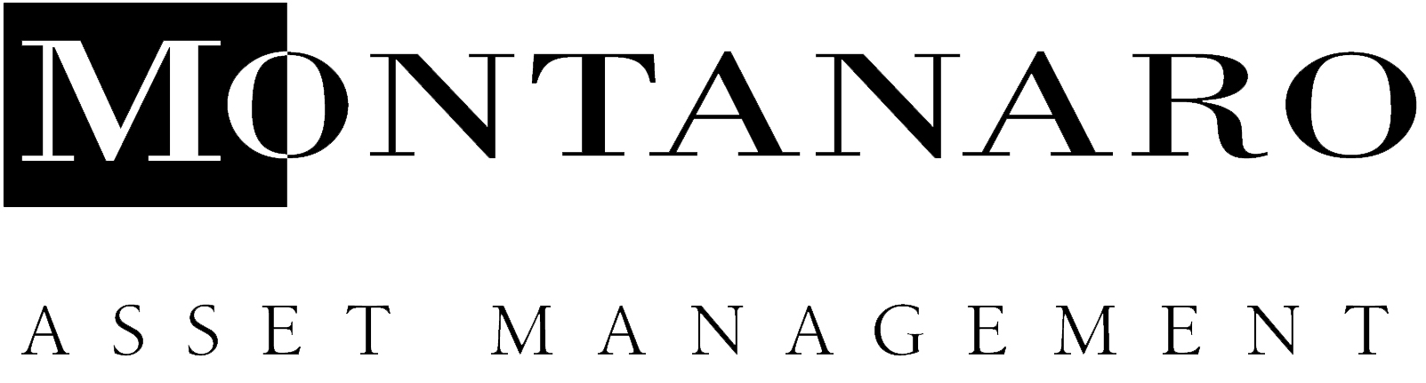 Logo for Montanaro Asset Management