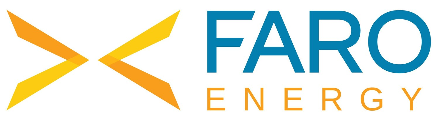 Logo for Faro Energy