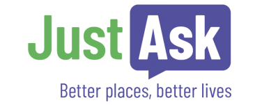 Logo for Just Ask Estate Services Limited