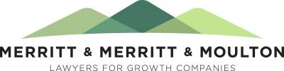 Logo for Merritt & Merritt