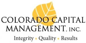 Logo for Colorado Capital Management