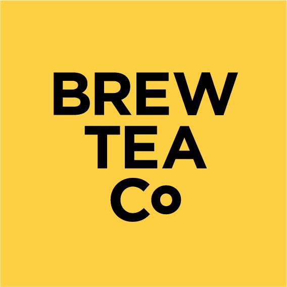 Logo for Brew Tea Company