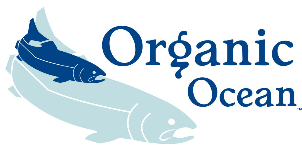 Logo for Organic Ocean Seafood Inc.
