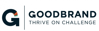 Logo for GoodBrand