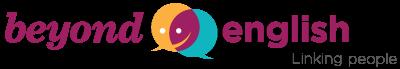Logo for Beyond English