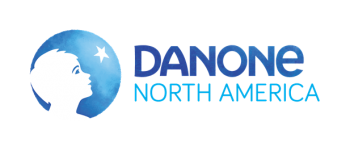 Logo for Danone North America