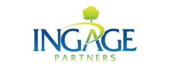 Logo for Ingage Partners