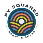 Logo for PV Squared
