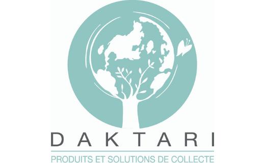 Logo for Daktari