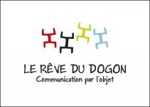 Logo for Le Rêve du Dogon