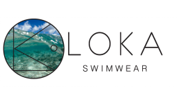 Logo for Loka Swimwear Inc.