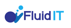Logo for Fluid IT