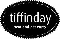 Logo for Tiffinday Inc.