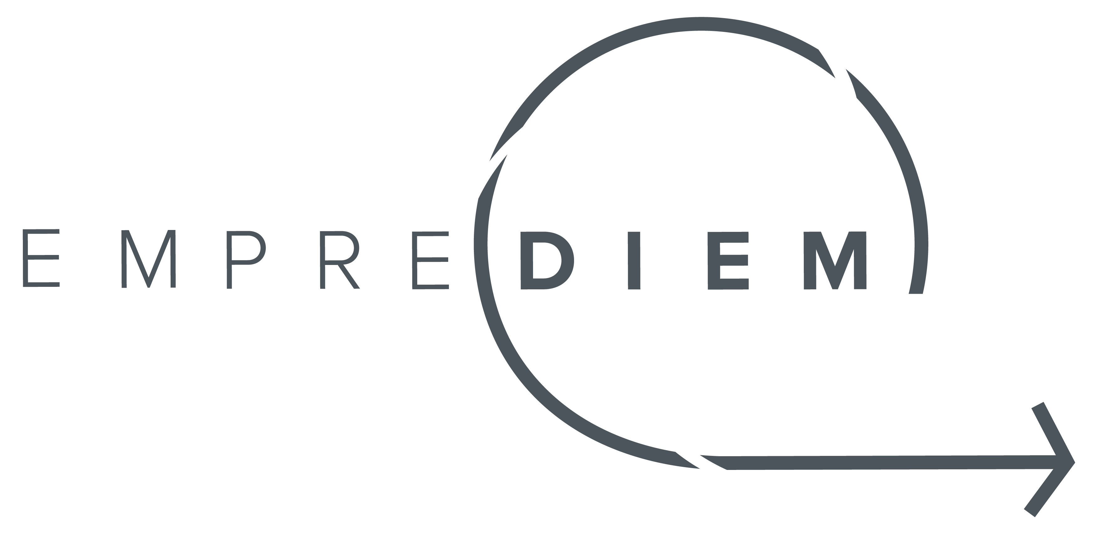 Logo for Emprediem