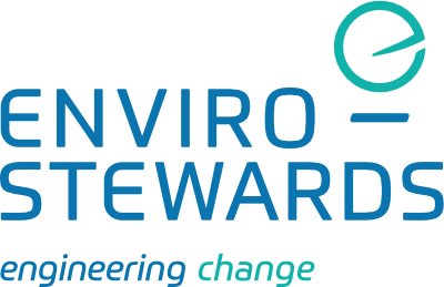 Logo for Enviro-Stewards
