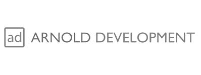 Logo for The Arnold Development Group