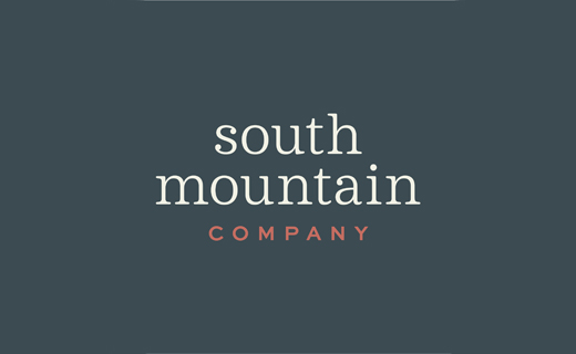 Logo for South Mountain Company, Inc.