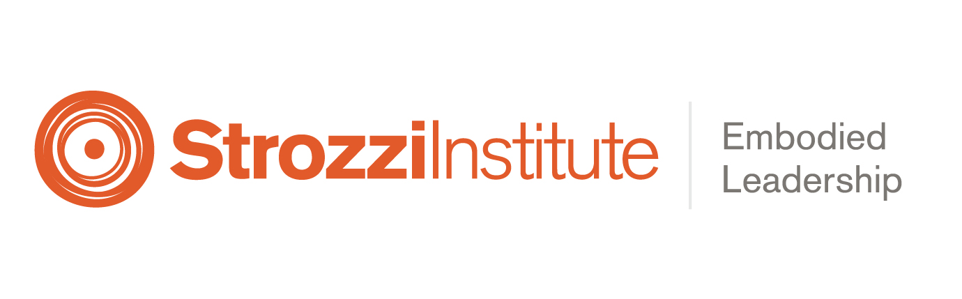 Logo for Strozzi Institute