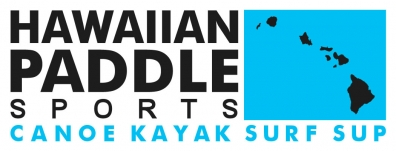 Logo for Hawaiian Paddle Sports, LLC