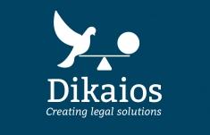 Logo for Dikaios International