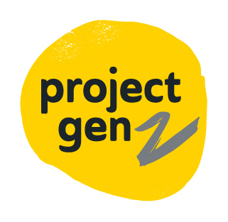Logo for Project Gen Z