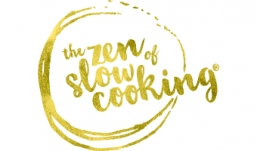 Logo for Yogini, LLC the zen of slow cooking