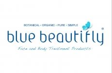 Logo for Blue Beautifly LLC