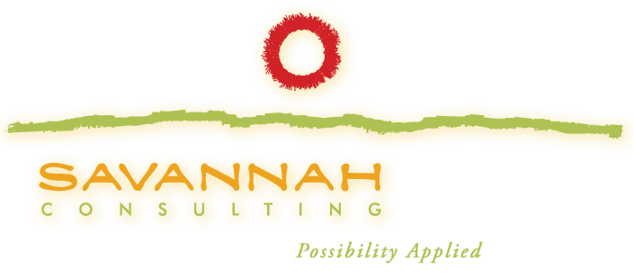 Logo for Savannah Consulting