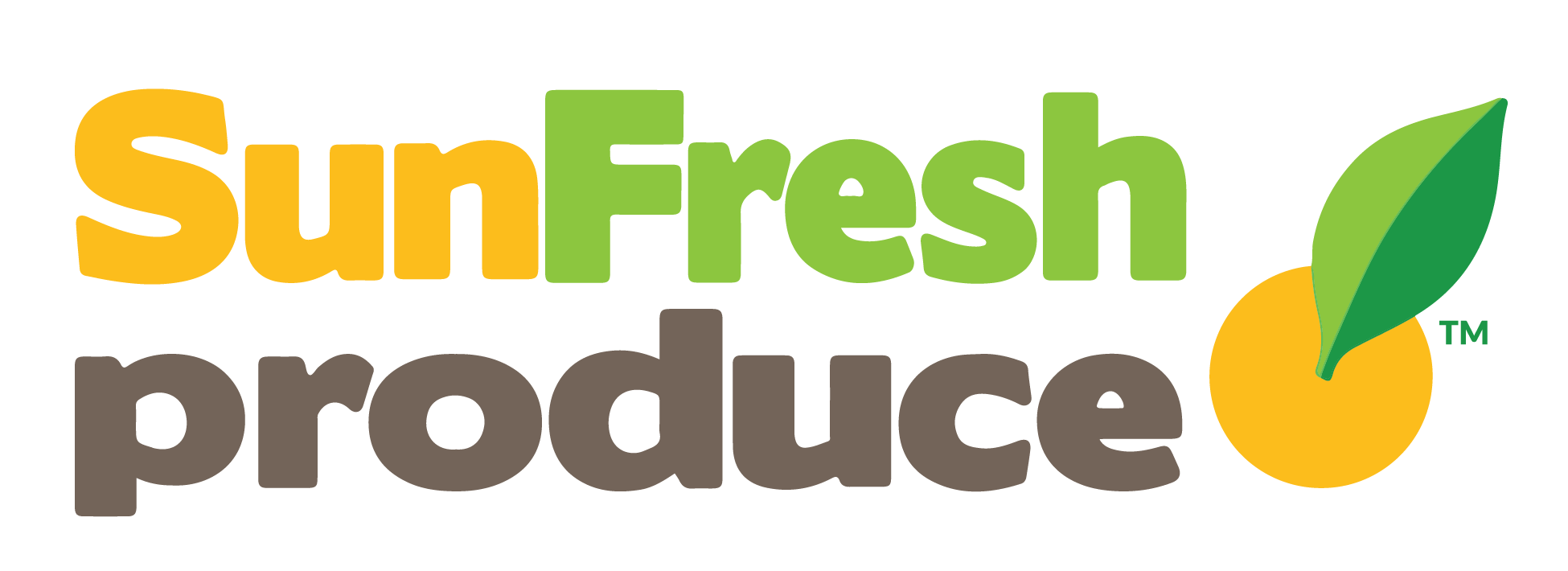 Logo for SunFresh Produce Limited