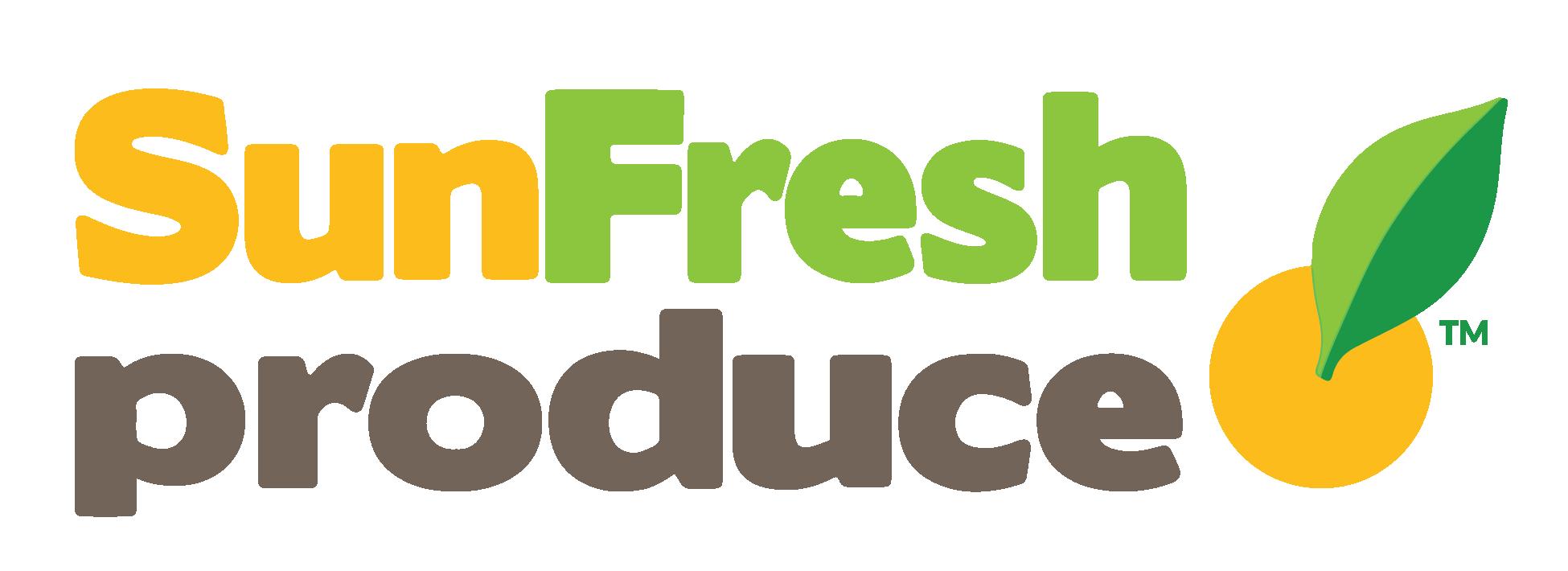 Logo for SunFresh Produce Limited
