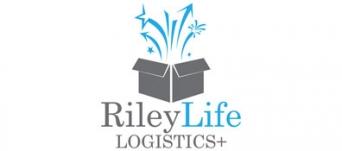 Logo for Riley Life Logistics