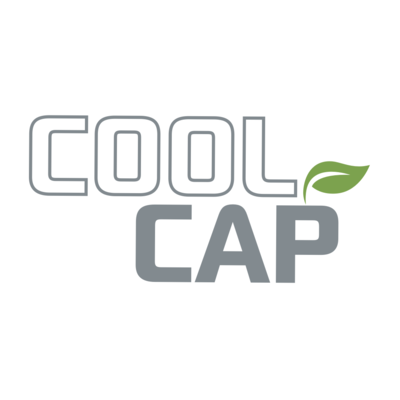 Logo for CoolCap Limited