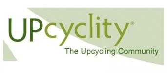 Logo for Upcyclity Inc.