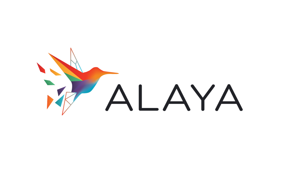 Logo for Alaya